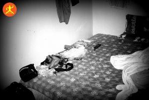 金崙溫泉旅館:台東開車自駕旅行第二日的濕氣與泡麵