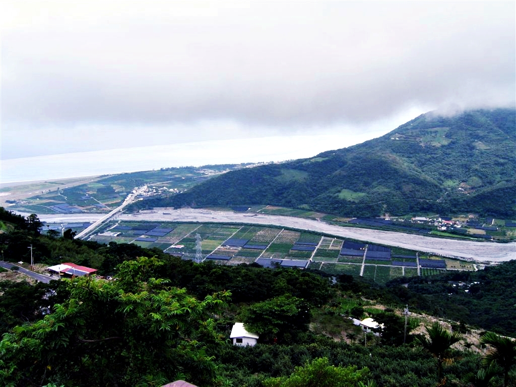 Hualien and taitung tourism four days 40 1 花蓮、台東四日環島旅行:颱風攪局之第3日