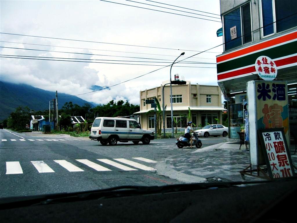 Hualien and taitung tourism four days 66 1 花蓮、台東四日環島旅行:颱風攪局之第4日