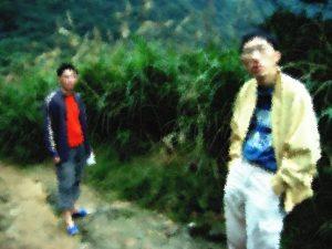 jinshan travel baian Wild stream springs 07 1